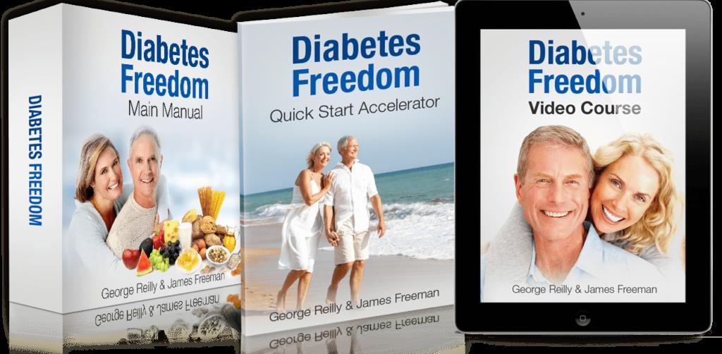 diabetes freedom with bonuses