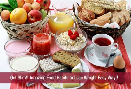 e-factor diet list food