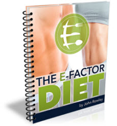 E Factor Diet Scam Reviews
