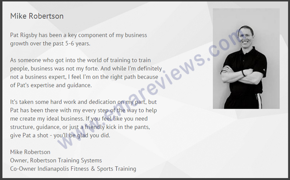 Client Conversion System customer Review