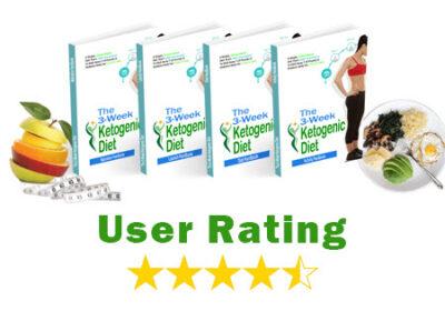 The 3 Week Ketogenic Diet Reviews
