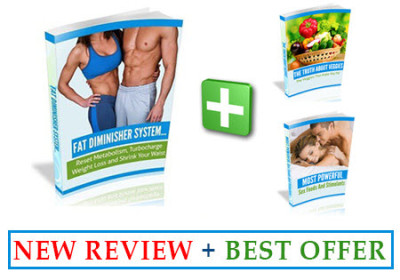 fat diminisher reviews