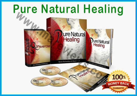 Pure Natural healing Review