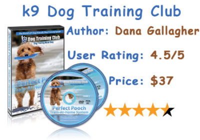 Dog Training System Trainer