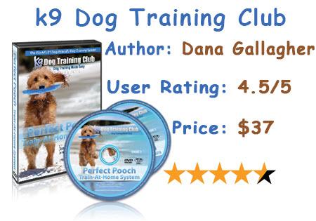 Dog Training System Trainer