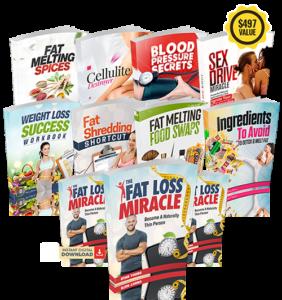 fat loss miracle reviews