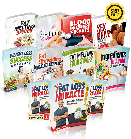 fat loss miracle reviews