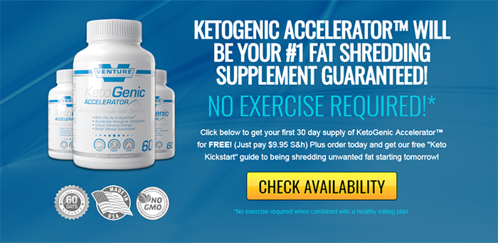free ketogenic accelerator pills