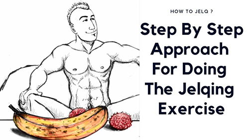 how to jelq jelqing exercises