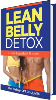 lean belly detox