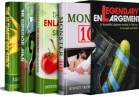 legendary penis enlargement book