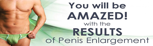 penis enlargement methods