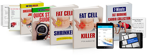 fat cell killer pros and cons