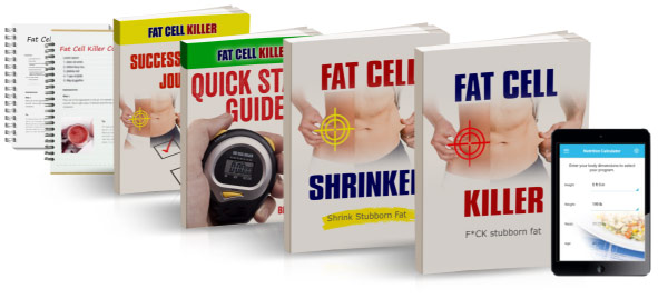 fat cell killer review
