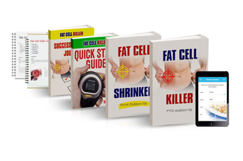 fat cell killer system
