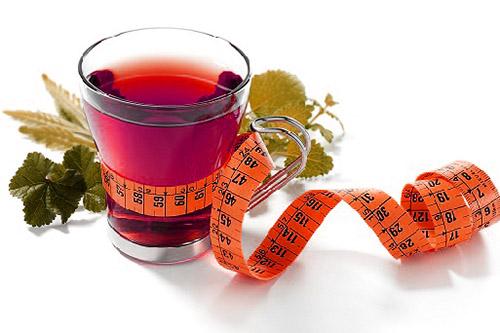 red tea detox weight loss