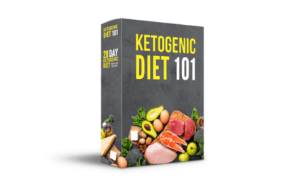 ketogenic diet 101 system