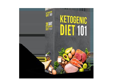 ketogenic diet 101 system