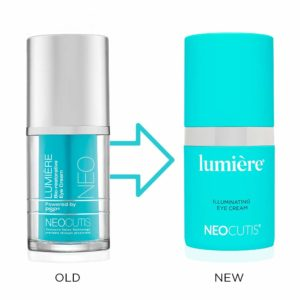NEOCUTIS Lumière Illuminating Eye Cream Review