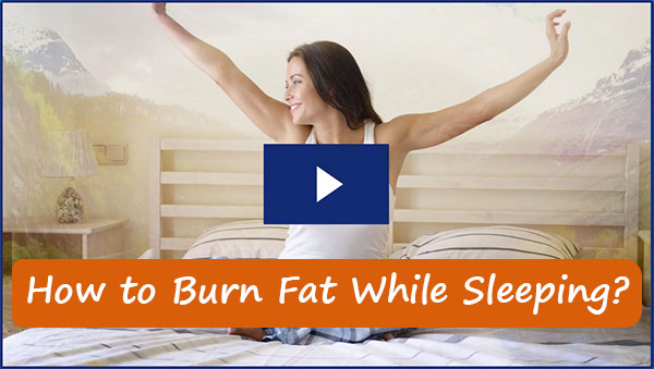How to Burn Fat with Resurge?