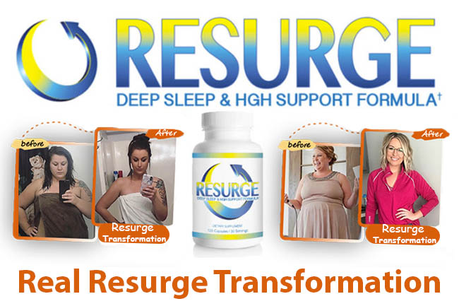 Resurge Supplement Review – Working Lose Weight or Scam?