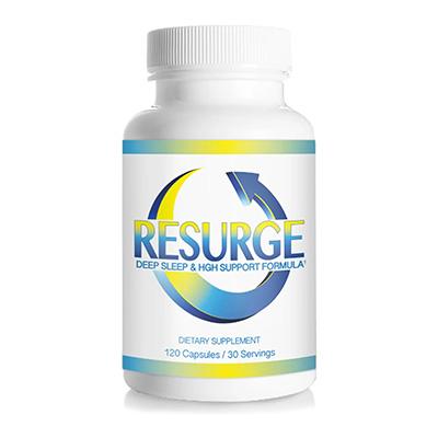 Resurge pills weight loss review